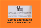 Coster Carrosserie
