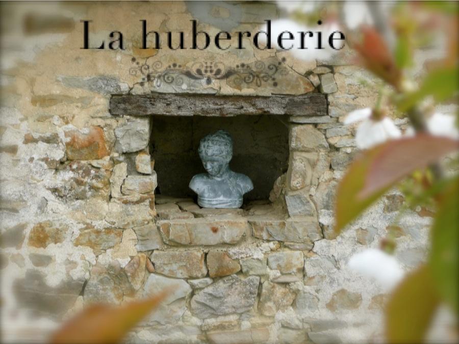 La Huberderie - Location de gîtes et de chambres d'hôtes