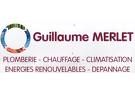 Guillaume Merlet - Plomberie Chauffage