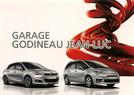 Garage Godineau Jean-Luc