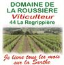 Domaine de la Roussière