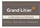 Grand Litier - La Boutique du Sommeil