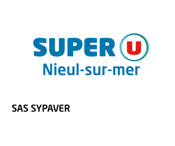 SUPER U Nieul sur Mer - SAS SYPAVER