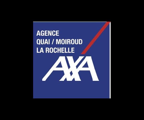 AXA QUAI-MOIROUD
