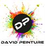 DAVID PEINTURE