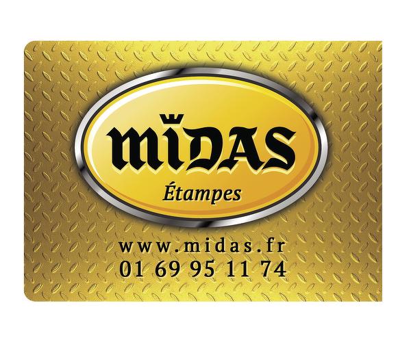 MIDAS ETAMPES