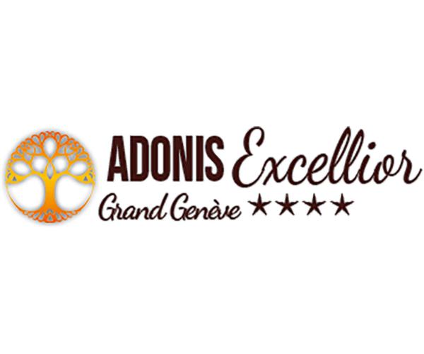Adonis Excellior Grand Genève