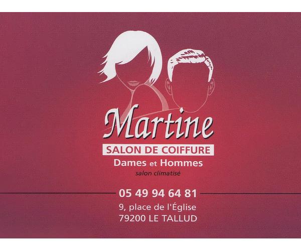 Salon MARTINE