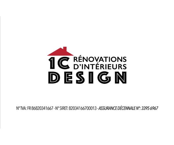 RENOVATIONS D'INTERIEURS 1C DESIGN