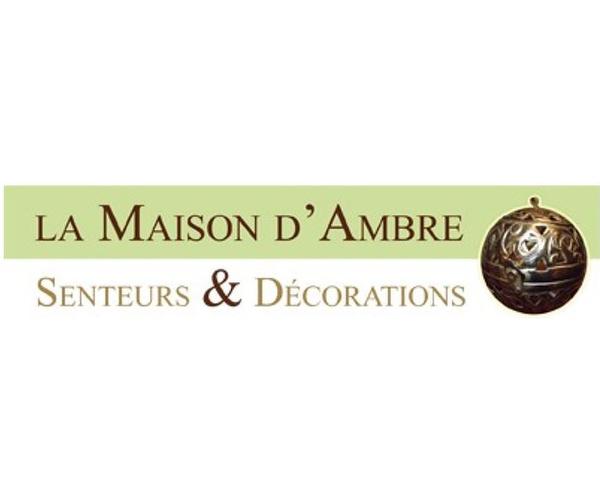 LA MAISON D'AMBRE