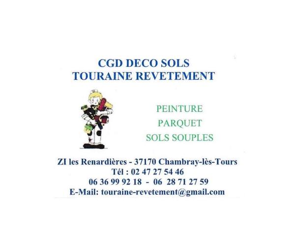 C.G.D DECO-SOLS