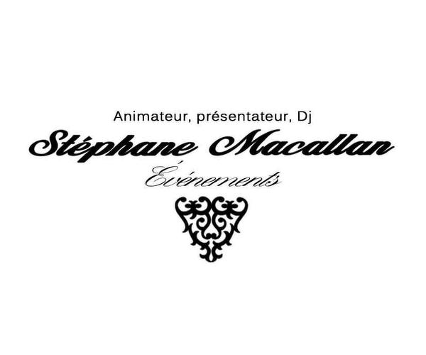 STEPHANE MACALLAN EVENEMENT