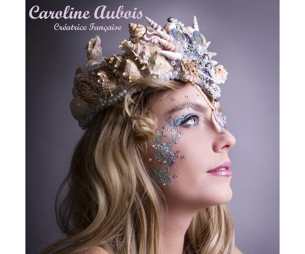 Coiffes Chapelière - Caroline Aubois