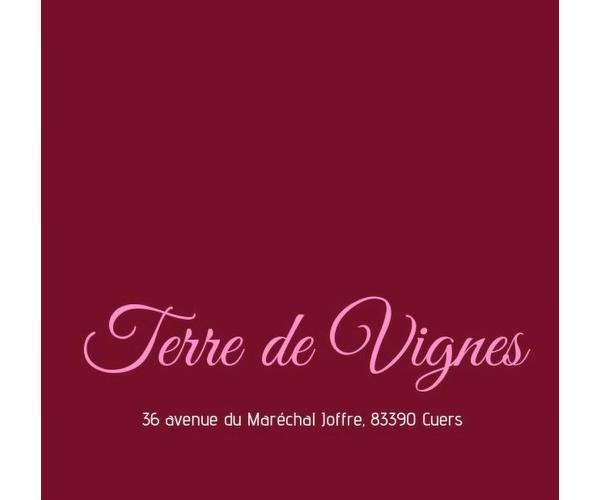 RESTAURANT TERRE DE VIGNES