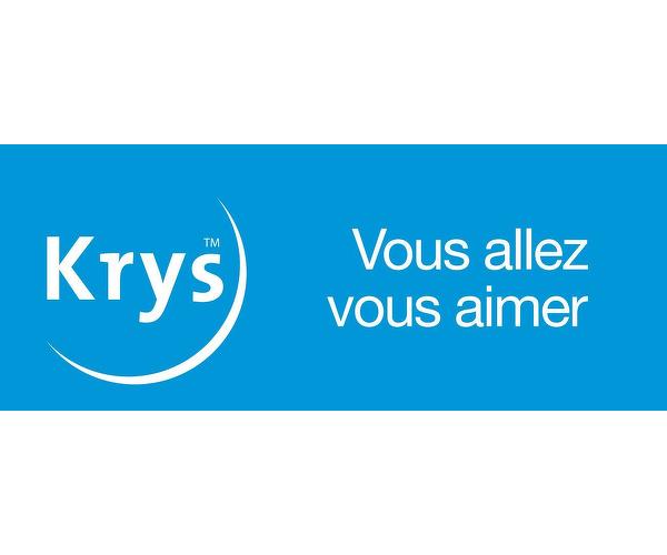 KRYS Bailly Romainvilliers