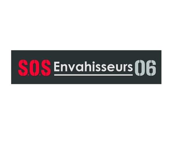 DESINFECTION SOS ENVAHISSEURS 06