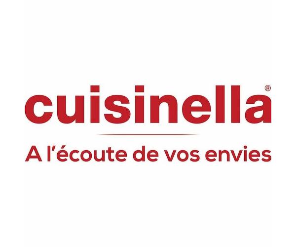 CUISINELLA -  LE CLA DE MONTEVRAIN