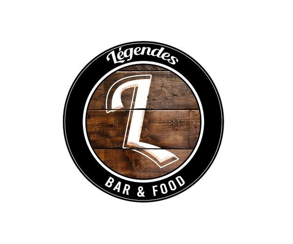 LEGENDES BAR FOOD