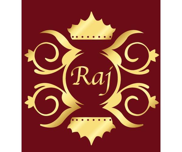 LE RAJ'S PALACE  Restaurant indien