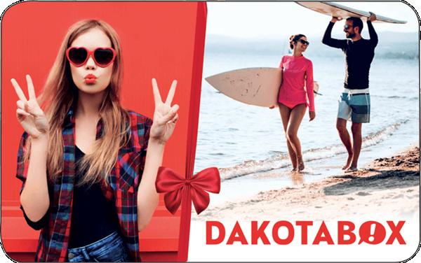 Dakotabox Liberté Boutique en ligne