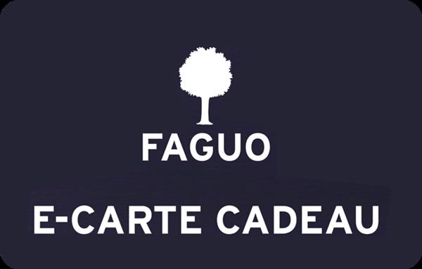 FAGUO Boutique en ligne