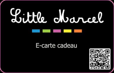 Little Marcel Boutique en ligne