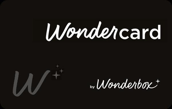 Wonderbox Boutique en ligne