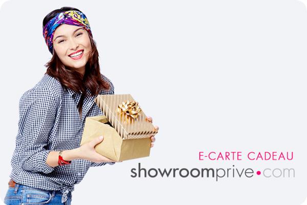 Showroomprivé
