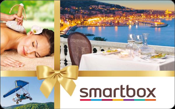 Smartbox Liberté Boutique en ligne