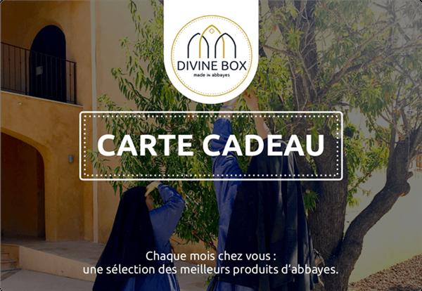 Divine Box Boutique en ligne