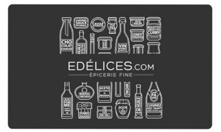 Edelices Boutique en ligne