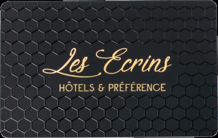 Hôtels & Préférence Boutique en ligne