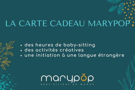 Marypop Boutique en ligne