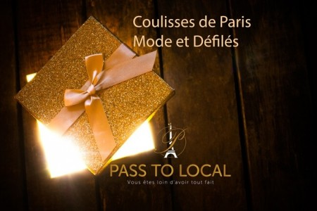 Pass to Local