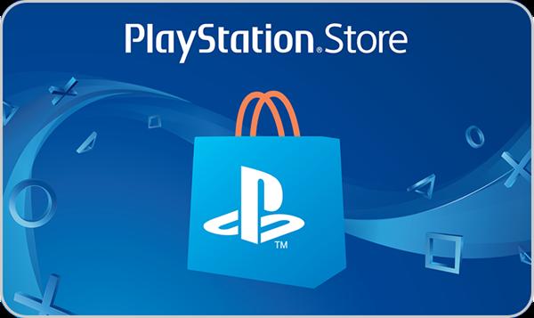 Playstation Boutique en ligne
