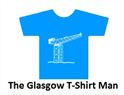 The Glasgow T-Shirtman, T-shirt Printer