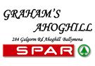 Graham's Ahoghill, Petrol Station