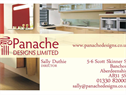 Panache Designs LTD, Furnishing