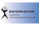 Book-Keeping Solutions, Accountancy Services