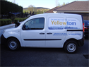 Yellowtom Derry, Search Engine
