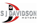 SJ Davidson Motors LTD, Car Sales