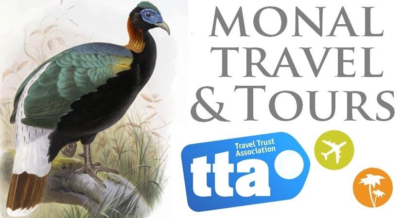 Monal Travel & Tours