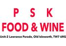 PSK Food & Wine Ltd.