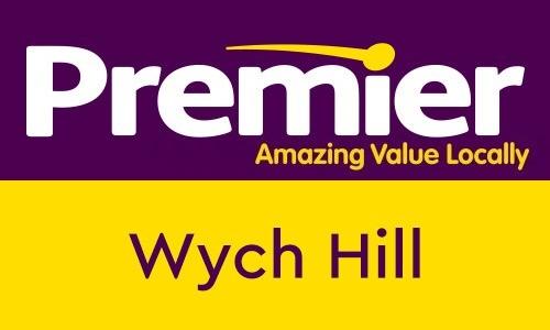 Premier Wych Hill