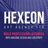 Hexeon Art Agency Ltd