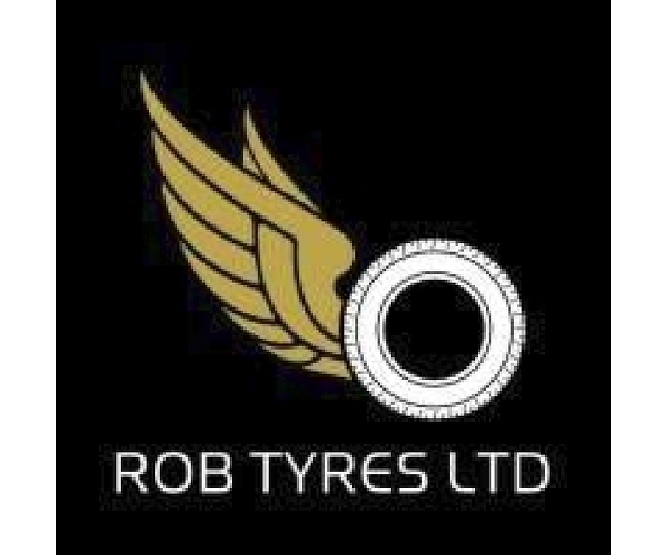 Rob Tyres Ltd