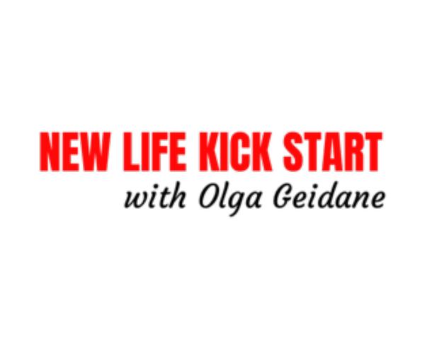 New Life Kick Start