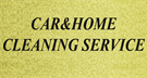 Car & Home Cleaning Service