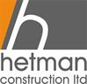 Hetman Construction Ltd