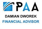 Damian Dworek Financial Adviser